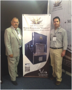 2014 FUNERAL EXPO IN QUERETARO, MEXICO
