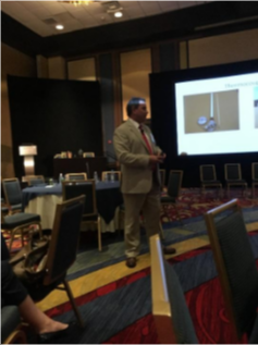 U.S. CREMATION EQUIPMENT ATTENDS 2016 CANA CONFERENCE IN CHICAGO